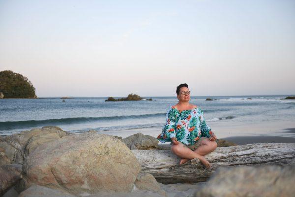Sandra Meditate